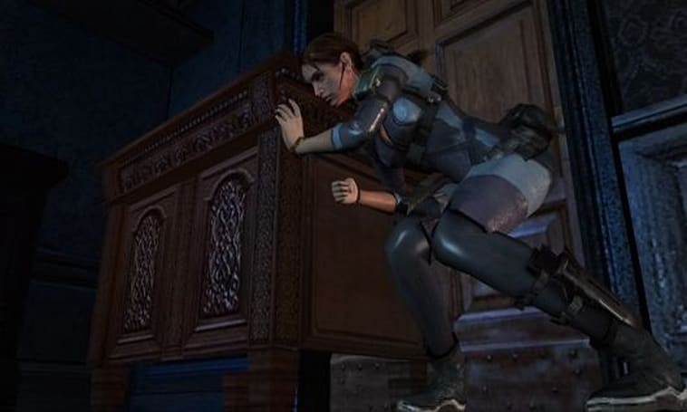 Resident Evil: Revelations listed for Xbox 360, PS3 by Korean ratings board