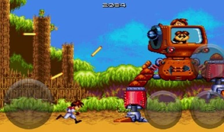 World of Goo coming to iPad, Gunstar Heroes out now