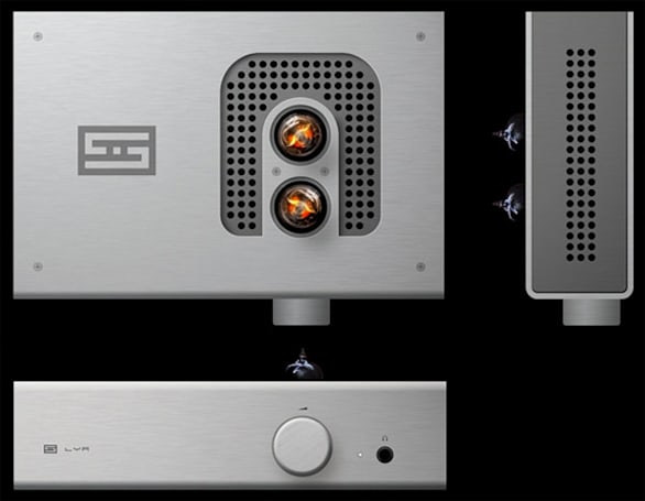 Schiit Audio reveals gorgeous six-watt Lyr headphone amplifier, dares you to touch 11