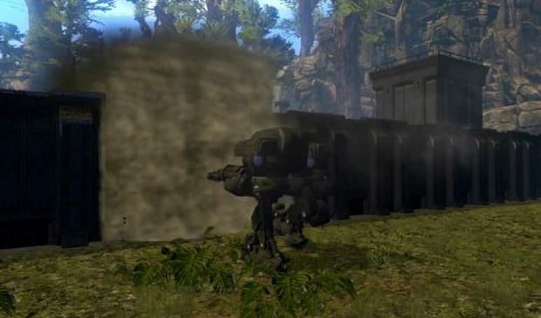 The Repopulation introduces new event systems in its August updates