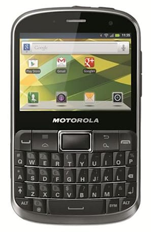 Motorola Defy Pro arrives in Rogers stores for $275