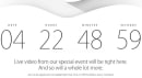 Apple plans to live stream its upcoming September 9 media event