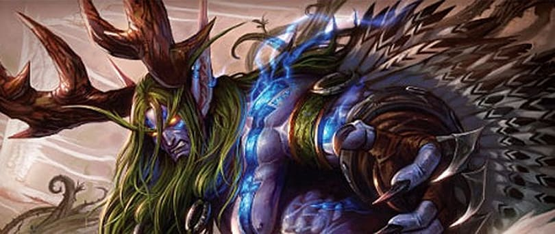 World of Warcraft Trading Card Game closes its doors