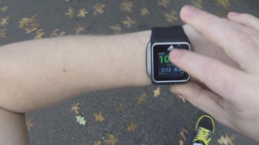 Adidas MiCoach Smart Run Review