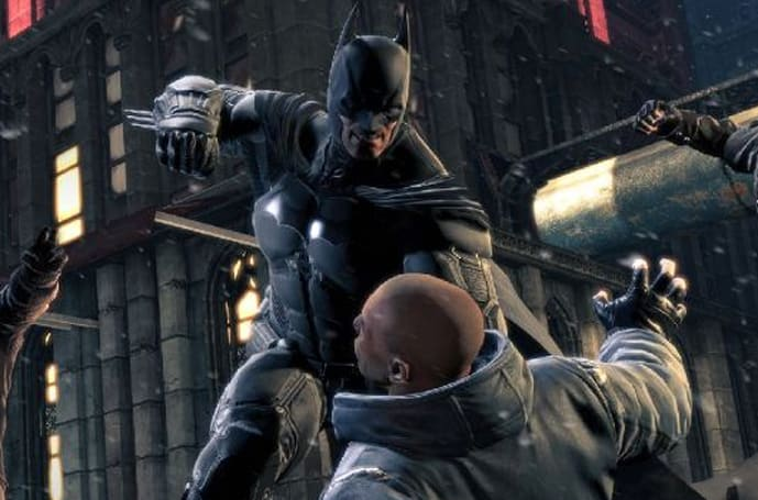 Batman: Arkham Knight leaked on GAME listing [Update: 10/14 list date]