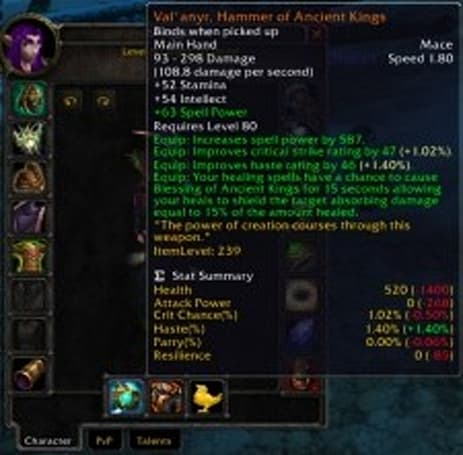 World-first Val'anyr formed by Avant Garde
