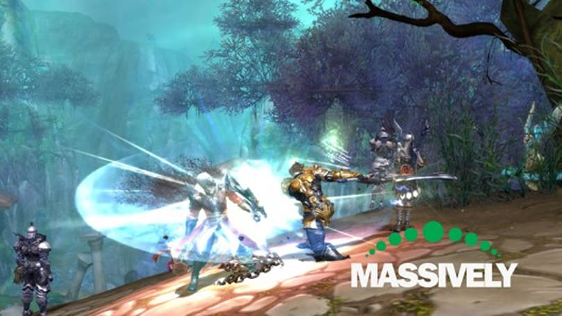 NCsoft offers Aion double XP olive branch over server outages