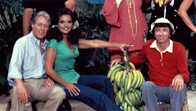 The Gilligan's Romance That Could Have Been