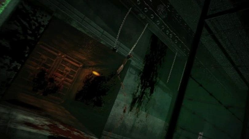 Dementium 2 makes scary, unlikely jump from DS to PC