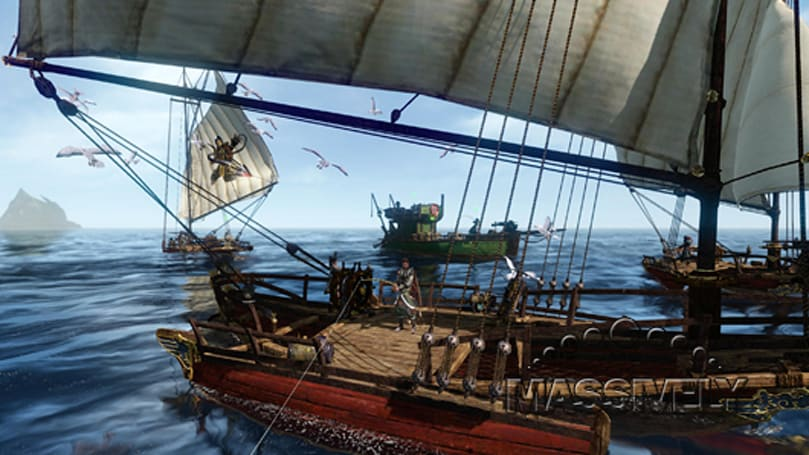 The Daily Grind: Which MMO has the best fishing?