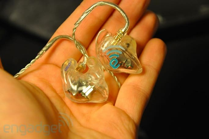 Westone ES5 custom in-ear monitors review