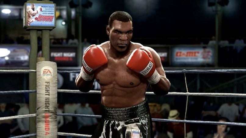 SIGGRAPH 2009 panel to focus on Fight Night Round 4, Gears of War 2 graphics