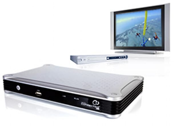 D-Link, DivX link up on DSM-330 DivX Connected HD Media Player