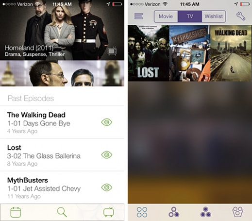 60Hz makes it easy to follow your favorite TV shows and movies