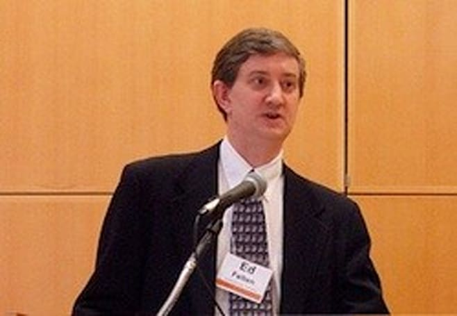 FTC appoints Ed Felten as agency's first Chief Technologist