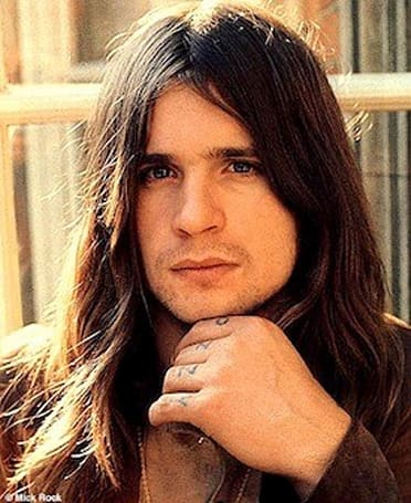 Researchers to map Ozzy Osbourne's genome