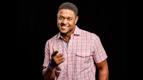 """Pooch Hall On The Showtime Hit Show, """"Ray Donovan"""""""