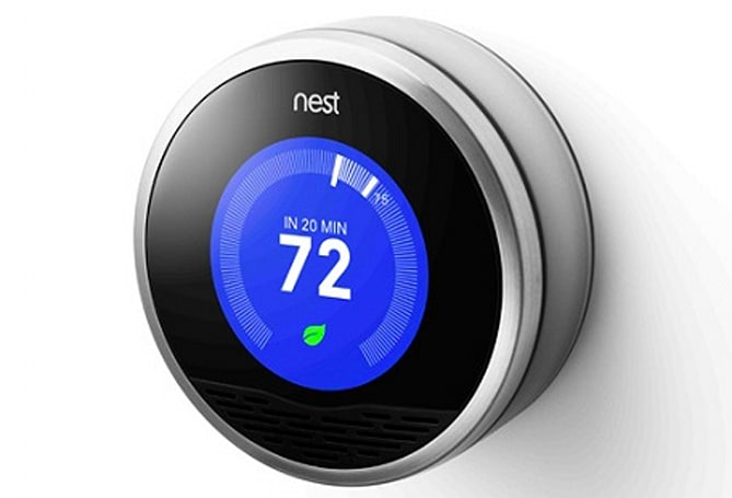 Why Apple didn't buy Nest
