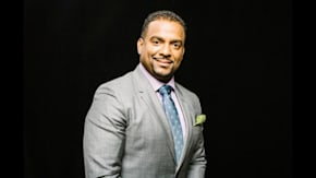 """Alfonso Ribeiro On """"America's Funniest Home Videos"""""""