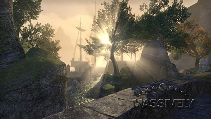 Massively's Elder Scrolls launch diary: Day three - Questing, story, and more
