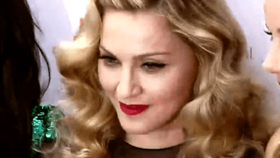 Madonna Wants Privacy After Son's Arrest