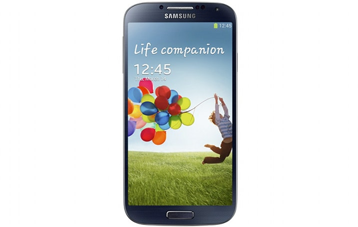 How would you change Samsung's Galaxy S4?
