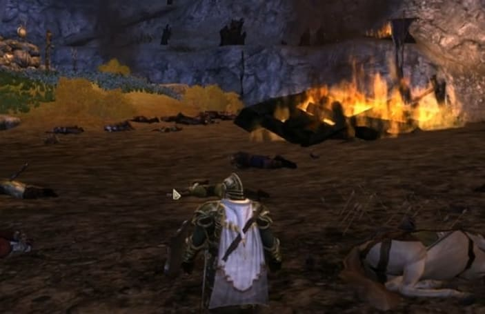 A foundation for future growth: Examining LotRO's class restructuring