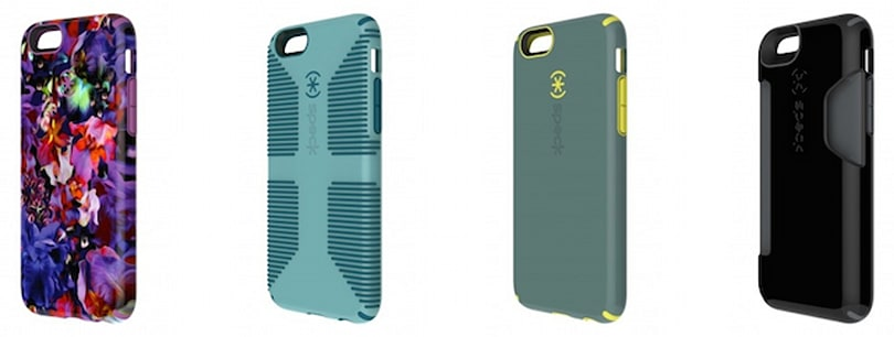 Speck cases for iPhone 6: Review and giveaway