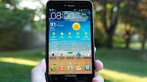 Samsung Galaxy Note for T-Mobile review