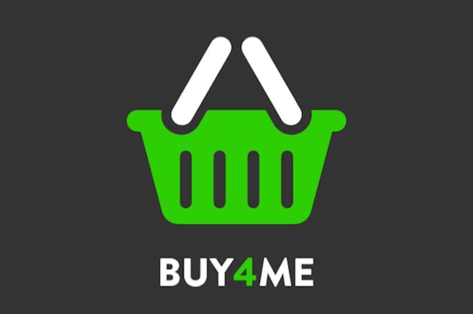 Buy4Me brings groceries to you