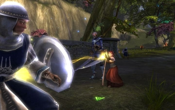 Perfect Ten: Strategies for juggling multiple MMOs