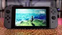 Nintendo Switch 48 小時搶先體驗