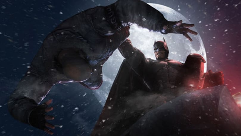 GameStop weekend sale drops Batman: AO, Assassin's Creed 4 prices