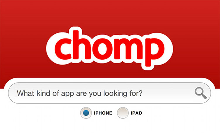 Apple's app search engine goes dark, Chomp joins Ping in obsolescence