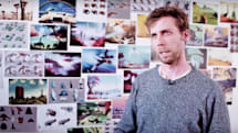 Step inside the artistic algorithms of 'No Man's Sky'
