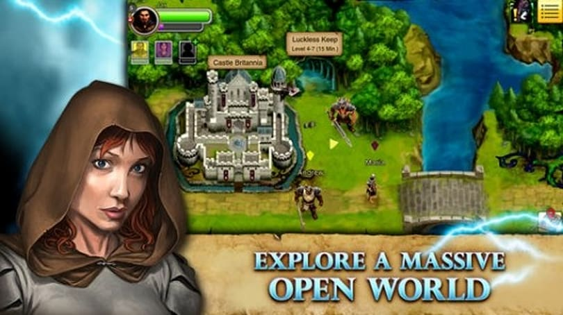 Ultima Forever arrives on iOS