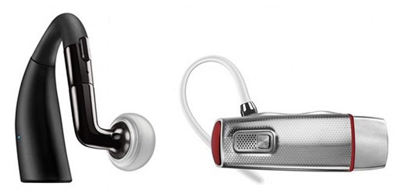 Motorola intros Elite Sliver and Elite Flip Bluetooth headsets with NFC pairing (video)