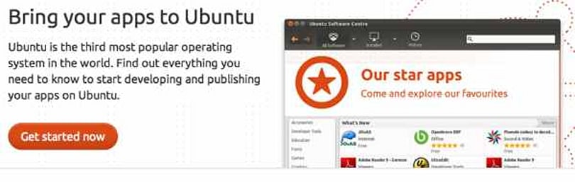 Canonical launches Ubuntu App Developer platform for curious coders