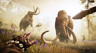 'Far Cry' goes 'Primal'
