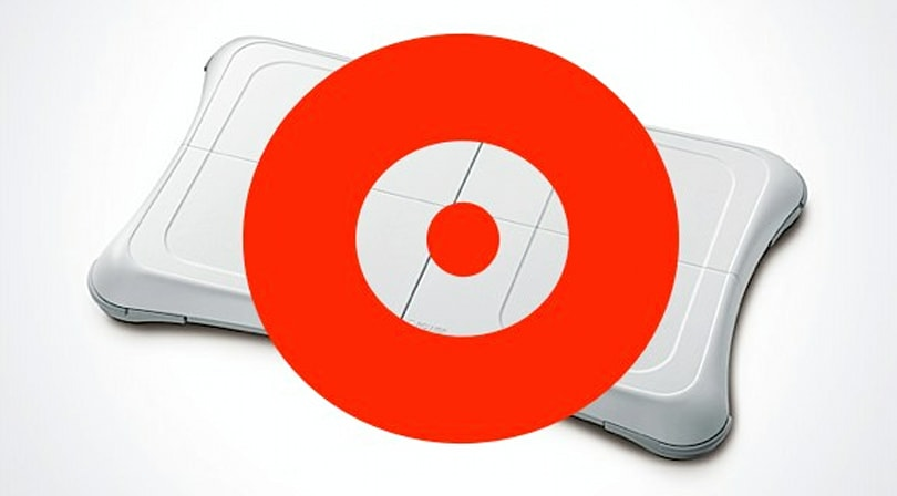Nintendo and Target teaming up for Wii Fit Plus promo -- receive $15 gift card
