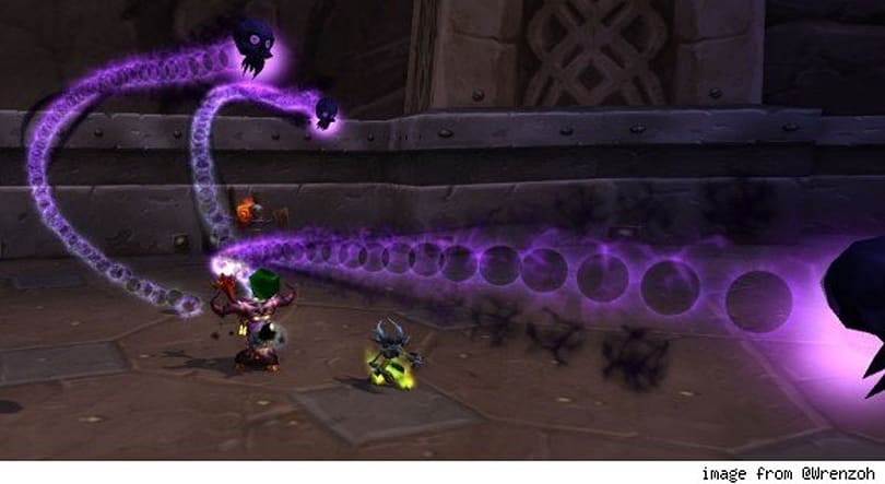 Patch 5.4 PTR: More spell changes to facilitate warlock talent nerfs