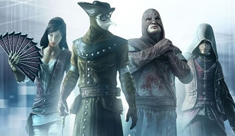 Assassin's Creed Brotherhood producer envisions more multiplayer for franchise