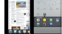 iOS 4.2 makes iPad a productivity rival for MacBook Air, says CNET