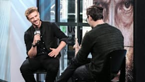 """Boyd Holbrook On The Unique Themes And Style Of """"Logan"""""""