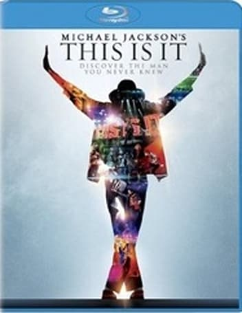 Blu-ray releases on January 26th 2010