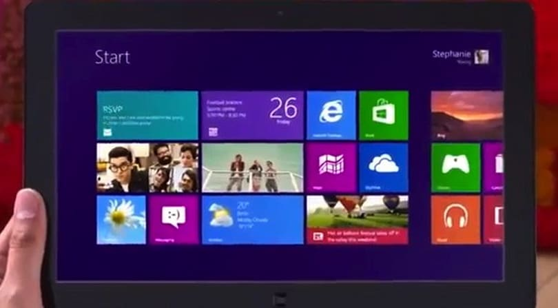 Four Microsoft Windows 8 demo videos sneak online (update 2: videos are back up)