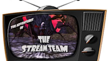 The Stream Team:  Sleep is for the weak edition, August 12 - 18, 2013