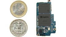 This quarter-sized chip platform could power future Android Wear devices