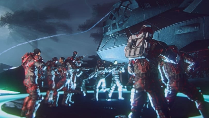 PlanetSide 2 smashes world record for biggest FPS battle