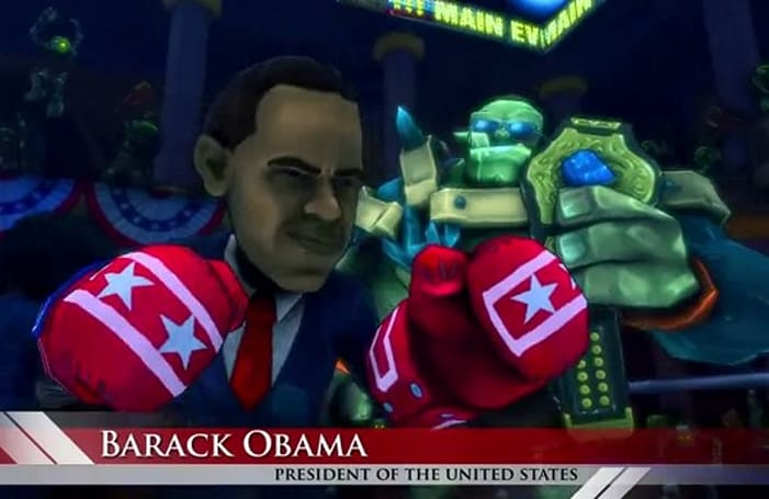 Dungeon Defenders protect Mac on March 8; President's Day DLC features Obama, Romney